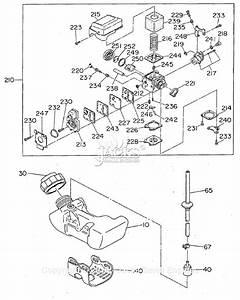 Robin  Subaru Ec03 Lindrey Parts Diagram For Fuel Tank
