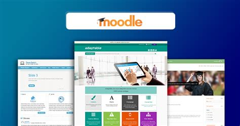 Best Moodle Themes Best Moodle Themes For Engaging And Attractive Websites