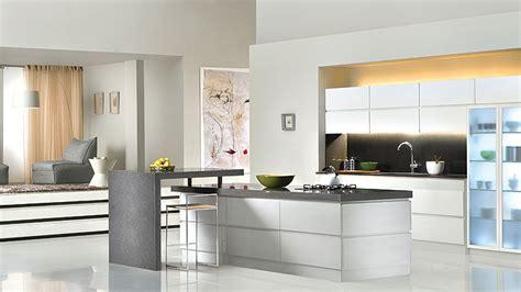 Modern Kitchen Design Prioritizes Efficiency and ...