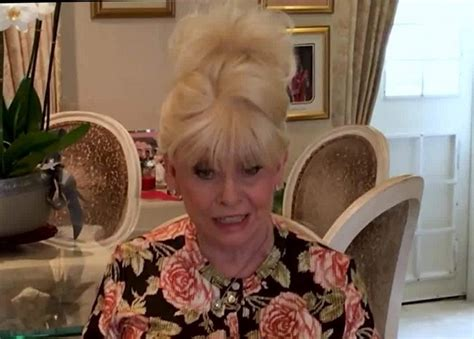 Dame Barbara Windsor has been