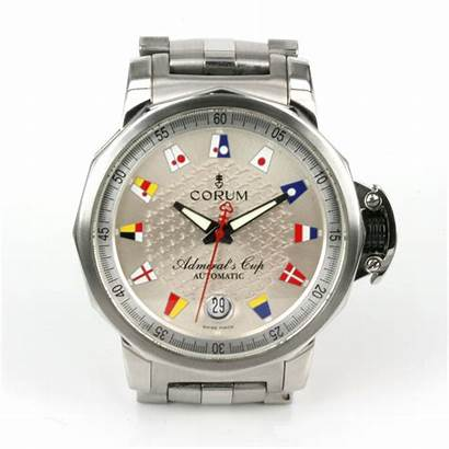 Corum Cup Admirals Automatic Admiral Watches Kalmarantiques