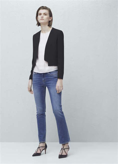 quelle tenue pour aller au bureau look chic avec un jean taaora mode tendances looks