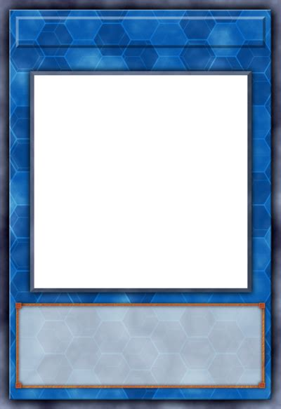 yugioh card template theveliger