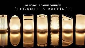 Lampe De Chevet Sans Fil : lampe de table sans fil butterfly lumi res concept youtube ~ Teatrodelosmanantiales.com Idées de Décoration