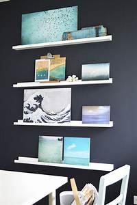 Tipps Bodenbelag Für Büro : bilderwand gestalten 5 tipps f r eine tolle wandgestaltung ~ Michelbontemps.com Haus und Dekorationen