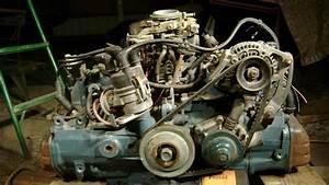 Subaru Ea81