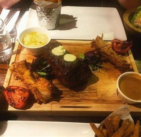 chateaubriand cuisine chateaubriand picture of miller and bath tripadvisor