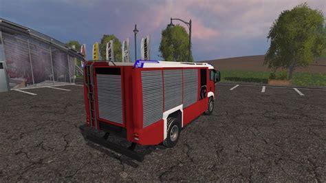man tgm euro  truck   farming simulator   mod