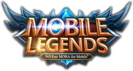 mobile legend logo mobile legends for pc mac play 5v5 moba