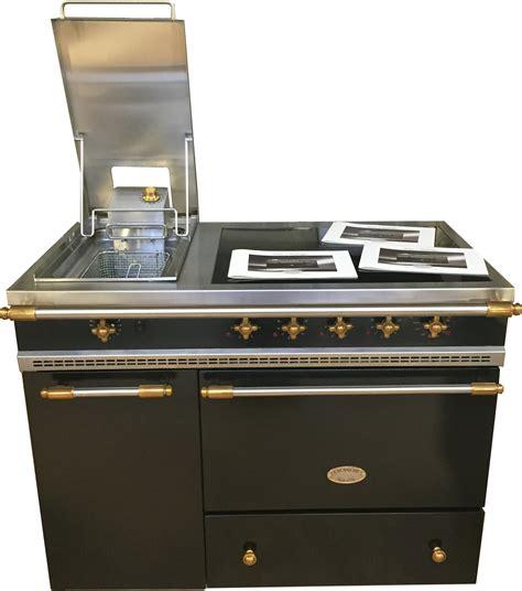 piano de cuisine lacanche lacanche fourneau table de cuisine