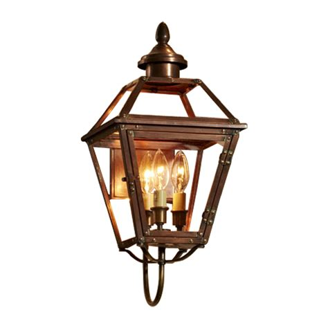copper exterior light fixtures copper outdoor lights lighting and ceiling fans