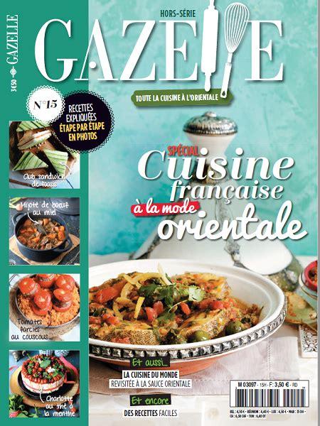 magazine gazelle cuisine ventre après grossse comment le perdre