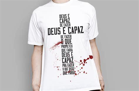Camisetas Católicas On Behance