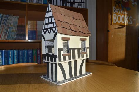 ralph sadleir school year home tudor houses