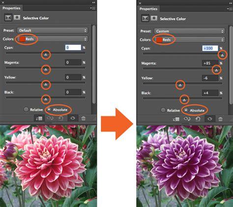 adjustment layers  photoshop cs