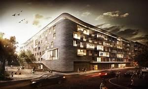 Architectural Visualization - Das Gotland - Merêces ...