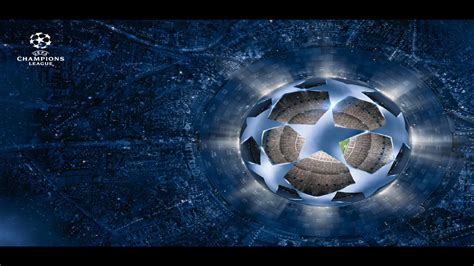 Cbs sports has the latest champions league news, live scores, player stats, standings, fantasy games, and projections. UEFA Champions League Entrance Music + Anthem - YouTube