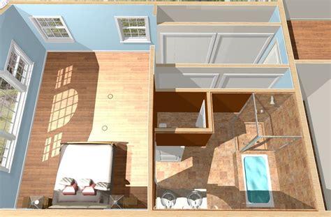 floor plan    convert  garage   master bedroo  site plan