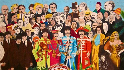 diez datos   conocias del album sgt peppers lonely