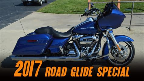 Harley Davidson Road Glide Special Picture by 2017 Harley Davidson 174 Fltrxs Road Glide 174 Special