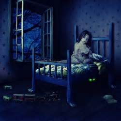 monster under my bed by flina on deviantart
