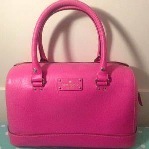 kate spade pink bow bag on Poshmark