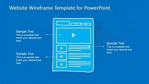 contemporary wireframe template ideas example resume With powerpoint wireframe template for ui design