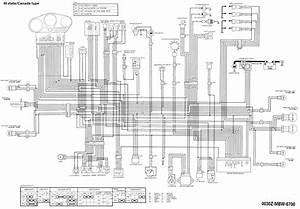 2005 Honda Cbr 600 Wiring Diagram