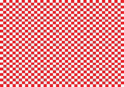 Checkered Background And White Racing Flag Checkered Background Vector