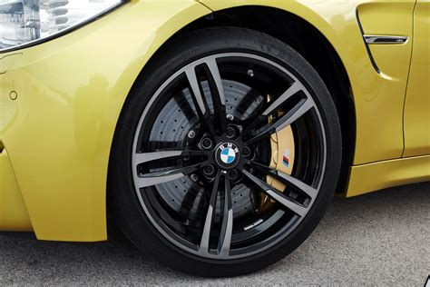 Bmw Tire by Bmwblog Reviews The Michelin Pilot Sport