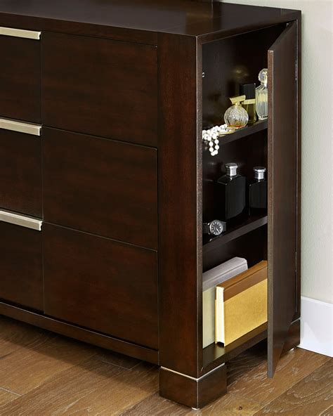 Najarian Furniture Contemporary Dresser Studio Nastdr