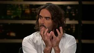 Russell Brand: Recovery | Real Time with Bill Maher (HBO ...