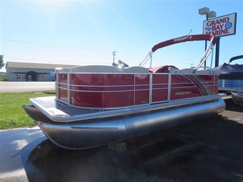 Starcraft Boats For Sale Bc by 2017 New Starcraft Cx 21 C Pontoon Boat For Sale 26 816