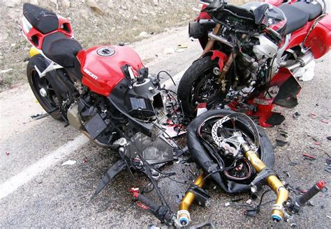 97 Best Images About Motorcycle Crash Video On Pinterest