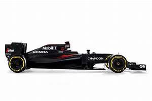 Auto 31 : official 2016 mclaren mp4 31 formula 1 car gtspirit ~ Gottalentnigeria.com Avis de Voitures
