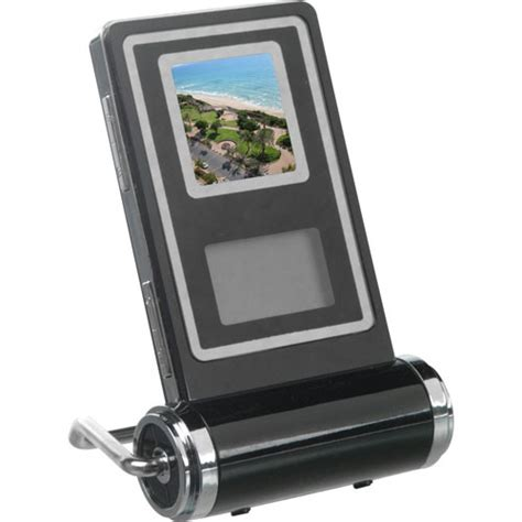 Compact Frame Digital by Media Emotion Compact Digital Picture Frame Df Emcct1