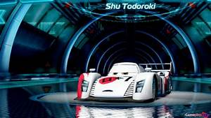 Cars 2 Video : disney pixar cars 2 the video game shu todoroki youtube ~ Medecine-chirurgie-esthetiques.com Avis de Voitures