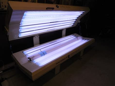 Suntana Tanning Bed by Thursday Auction The Auction Mill
