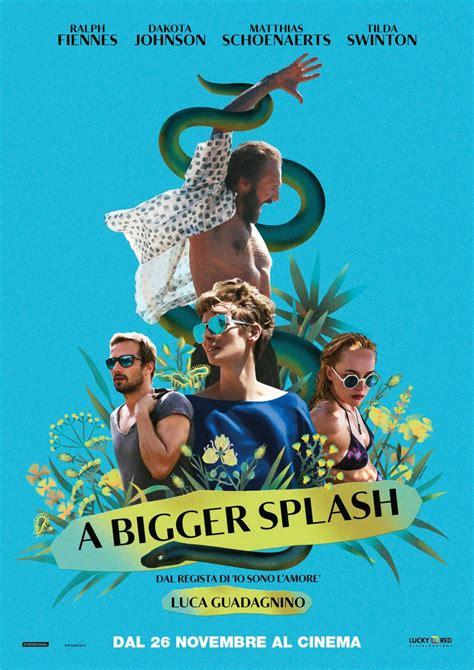 bigger splash dvd release date redbox netflix itunes