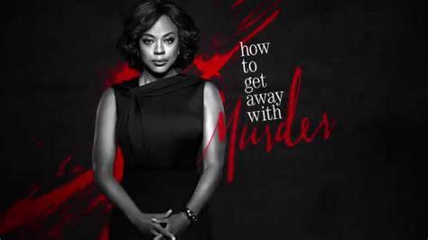 How To Get Away With Murder  La Saison 3 Signe La Mort De