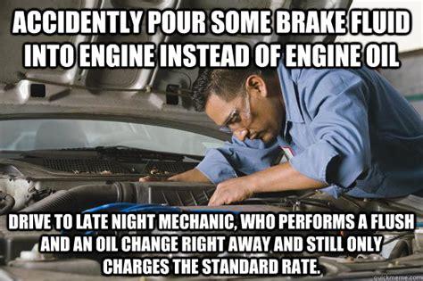 Mechanic Memes - auto mechanic memes
