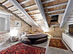 Gestaltungsideen Schlafzimmer Wände : dekorative gestaltungsideen f r 39 s schlafzimmer ~ Markanthonyermac.com Haus und Dekorationen