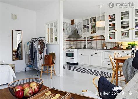 Small Apartment, 35 Square Meters Apartment, Small Studio