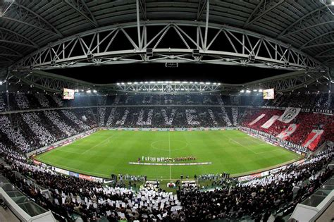 Juventus Stadium Wallpapers - Wallpaper Cave