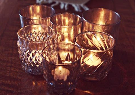 mercury glass candle holders aged mercury glass candle holders a beautiful mess