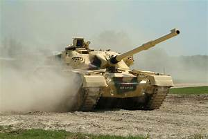 Khalid tank in action - a photo on Flickriver