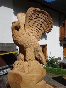 Skulpturen Aus Holz : motors gen skulpturen aus holz forst2art ~ Frokenaadalensverden.com Haus und Dekorationen