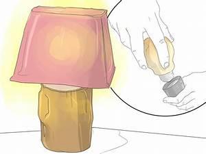 Comment Fabriquer Une Lampe : comment fabriquer une lampe 17 tapes ~ Medecine-chirurgie-esthetiques.com Avis de Voitures