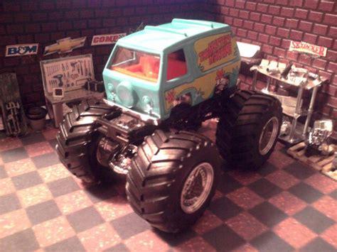wheels monster jam truck minipresso portable espresso maker ns or gr trucks
