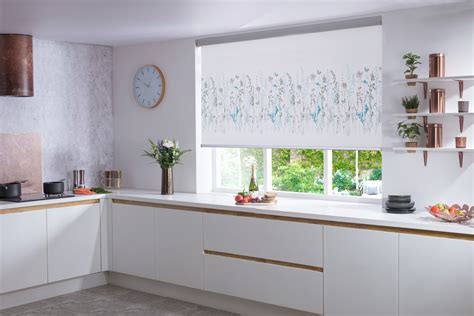 roller window blinds  ultra  touch control appeal home shading